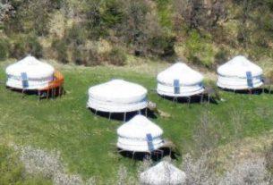 Yurt Paradise
