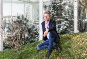 Carlo Ratti: come ripensare architettura, sostenibilità e trasporti ai tempi del covid-19