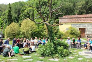Casacomune: la scuola che ristabilisce l'equilibrio tra uomo e ambiente
