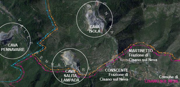 Comitato Val Neva e Val Pennavaire 3
