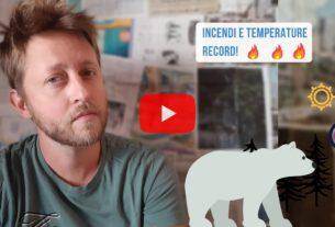 Cosa sta succedendo nell'Artico e in Amazzonia? – Io Non Mi Rassegno #202