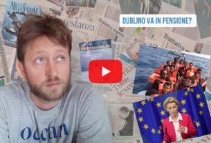 Cosa prevede la nuova proposta Ue sui migranti  – Io Non Mi Rassegno #216