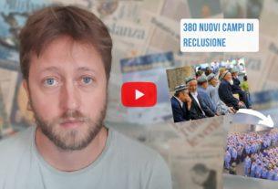 La repressione cinese degli Uiguri – Io Non Mi Rassegno #217