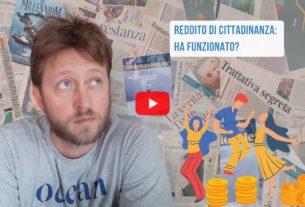 Il punto sul reddito di cittadinanza – Io Non Mi Rassegno #219