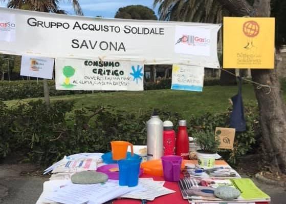 Gas Savona 1 1