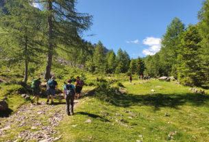 Cammini, mostre e trekking urbani: torna dal vivo il festival del turismo responsabile