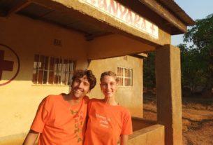 Elena e Guglielmo, al fianco dei più deboli nei villaggi congolesi