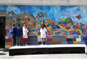 Quando l'arte crea comunità, svela la bellezza delle periferie e promuove la trasformazione sociale