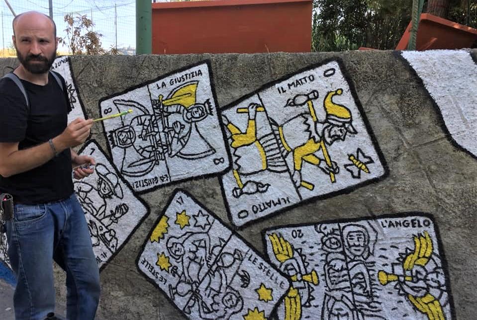 Popoli in Arte 5