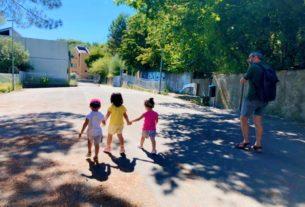 Un Villaggio per crescere, il luogo che promuove lo sviluppo dei piccoli e le competenze dei genitori