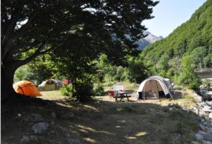 Campeggio Sotto il Faggio