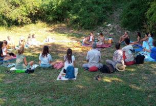 Dopo il Giro degli Ecovillaggi d'Italia arrivano le prove di comunità