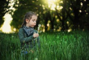 Offro educazione outdoor e Forest Therapy per bambini