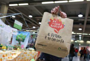 Torna Fa' la cosa giusta, la fiera del consumo critico e degli stili di vita sostenibili