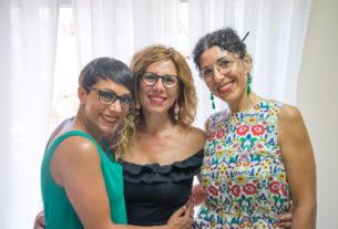"""Tre amiche e un'idea nata """"per caso"""" per valorizzare la Sicilia"""