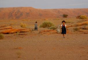 Una famiglia in viaggio per riscoprire la bellezza dell'apprendimento