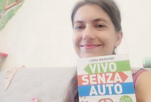 """Linda Maggiori: """"Una vita a impatto (quasi) zero con la mia famiglia? Ecco come ho fatto!"""""""