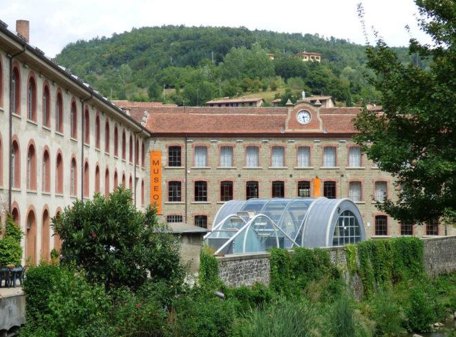 Il Museo dell'Arte della Lana: tramandare la storia per rigenerare il senso della comunità
