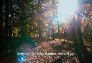 Il sentiero della gioia: un viaggio di trasformazione verso una vita piena