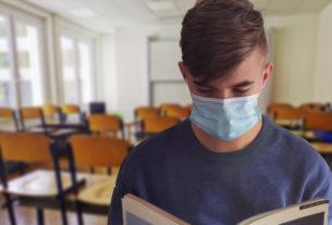 Tutti a scuola con le mascherine usa e getta? Tonnellate di rifiuti da incenerire
