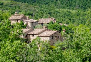 A Borgo! Un viaggio lento tra le comunità delle aree interne