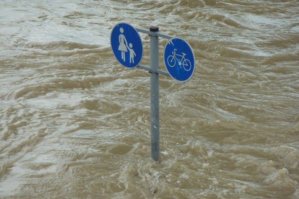 Alluvioni liguri 1