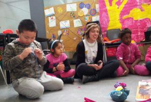 Ambarabaciccicoccò: quando una filastrocca cambia la vita di bambini e ragazzi in difficoltà