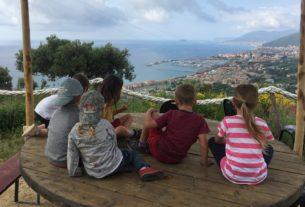 AsinOlla: il parco dedicato all'educazione outdoor tra animali e natura