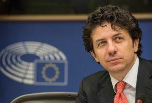 """Marco Cappato: """"Questa iniziativa può fermare i cambiamenti climatici"""""""