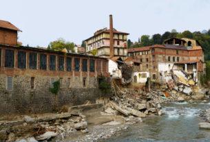"""""""Proteggi Cittadellarte"""": dopo l'alluvione al via una campagna di crowdfunding"""