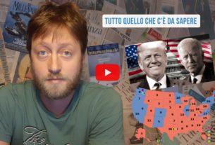 Come funzionano le elezioni negli Usa? – Io Non Mi Rassegno #224