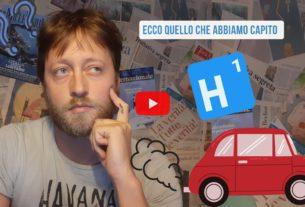 Le auto a idrogeno sono una buona idea? – Io Non Mi Rassegno #226