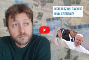 Il Papa e le coppie omosessuali – Io Non Mi Rassegno #237