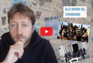 I tanti perché dell'attentato di Nizza – Io Non Mi Rassegno #242