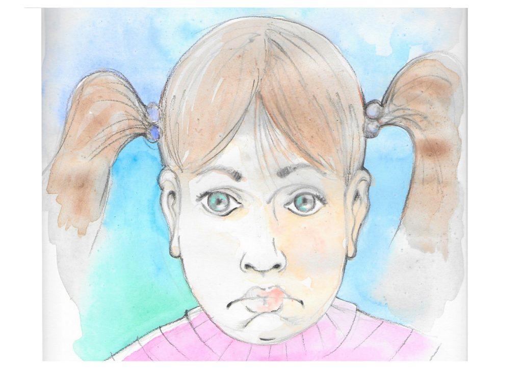 La rabbia di Lise 1