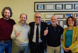 Movimento Mezzopieno: la rete italiana che promuove la positività