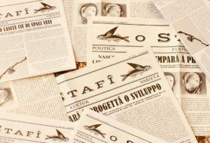 O stafî: rinasce dopo un secolo il giornale scritto in genovese