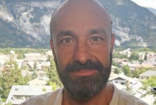 """Paolo Pallavidino: """"Vado a vivere sotto i ponti per affrontare le mie paure"""""""