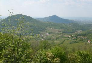 Offro ospitalità e lavoro sui Colli Euganei