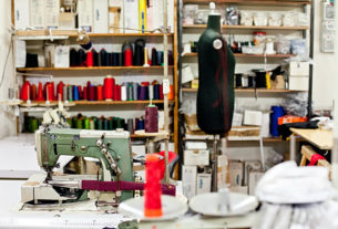 Gelso, la sartoria sociale che fa moda etica creando nuove opportunità di lavoro