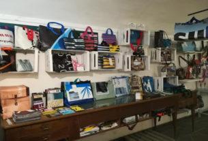 Creazioni al fresco: le donne detenute realizzano capi artigianali con materiali di recupero