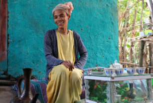 """Cifa in Etiopia: """"Promuoviamo microimpresa e lavoro in alternativa alla migrazione irregolare"""""""