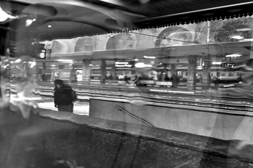 Treno Marcello Terruli