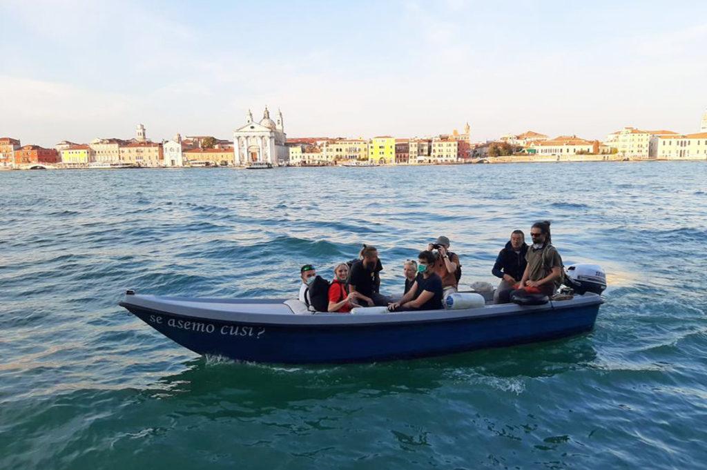 Viaggio Erasmus1