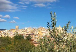 Il borgo di Biccari diventa la prima comunità energetica rinnovabile