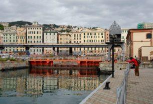 """Il Visual Garden di Ilaria: """"Cambio vita e lancio un progetto per valorizzare il centro storico di Genova"""""""