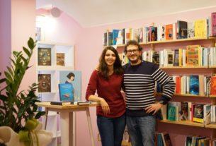 Il Librificio del Borgo: caffè e letture tra convivialità, lentezza e silenzio