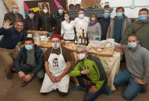 Lo Pan Ner, celebrare l'arte del pane e gli antichi saperi delle comunità
