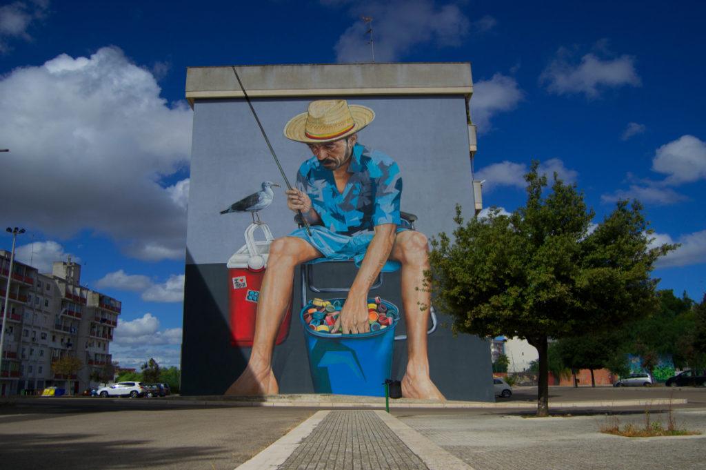 murales periferia lecce