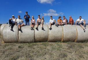 Un sogno di comunità per riportare in vita il borgo rurale di Oscata